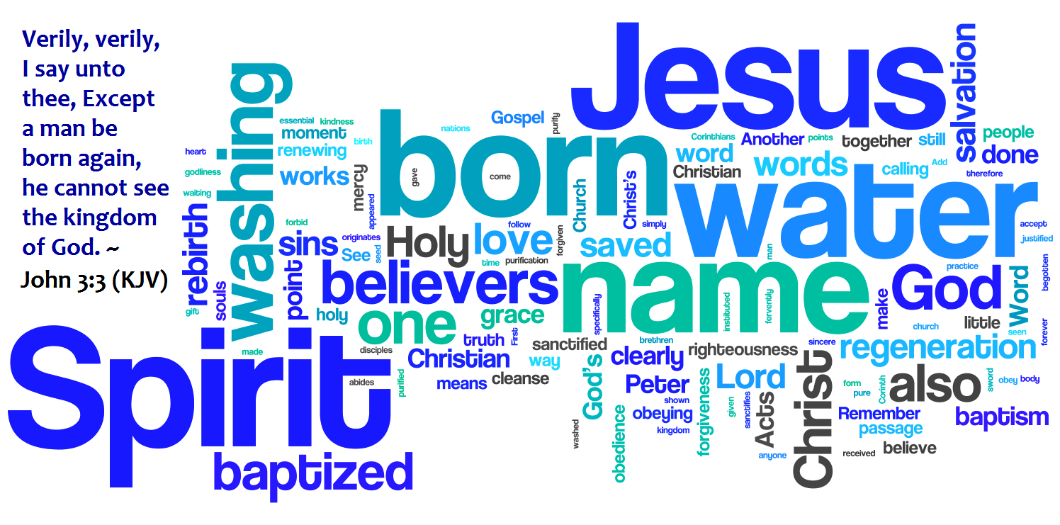 born-again - definitio...