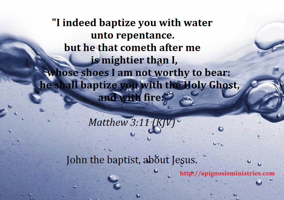 Bible Scripture Holy Water 25