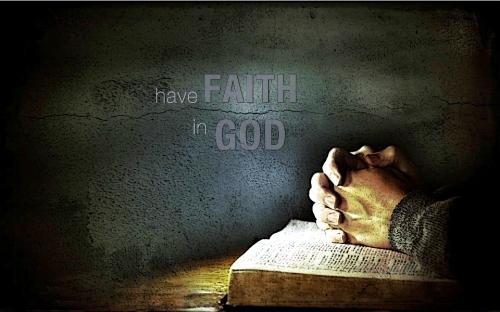 faithGod